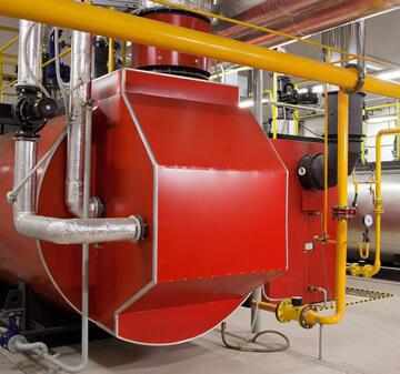 BoilerTraining